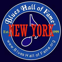 2016 New York Blues Hall of Fame Concert & Awards