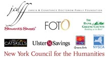 Our Funders and Partners