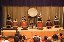 Celebrate the Fourth of July with a Bang! OMNY Taiko in TWO Performances in Tannersville and Windham