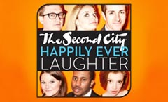 "Chicago's Famed ""Second City"" to Perform at the CMF's Annual Benefit!"