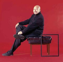 Jazz Masters of the Piano Performance Museum: Kenny Barron