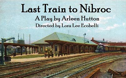 Last Train to Nibroc