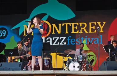 Next Generation Jazz Orchestra: From the Monterey Jazz Festival