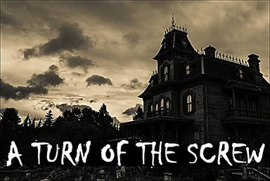 A Turn of the Screw - Catskill Mountain Foundation
