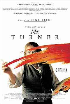 Mr. Turner (AT THE ORPHEUM, TANNERSVILLE)