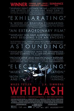 Whiplash (AT THE ORPHEUM, TANNERSVILLE)