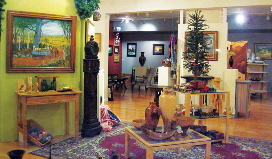 Kaaterskill Fine Arts Gallery