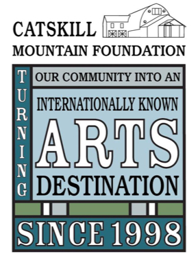 The Catskill Mountain Foundation is incorporated