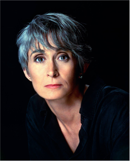 Twyla Tharp has her first residency with the Foundation