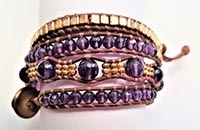 Gorgeous Hand-Made Bracelets Sessions I-III: Take All Three Sessions and Save!