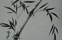 Chinese Brush Painting Session I
