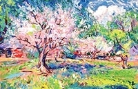 CANCELLED: Impressionist Plein Air Painting