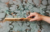 CANCELLED: Fabric Marbling Intensive