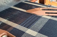 Basics & Beyond: Weekly Weaving Class Session I (Call to be placed on the waiting list)