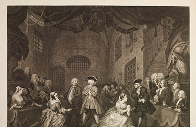 POSTPONED--The Double Distress: A Dramatick Evening in London circa 1700