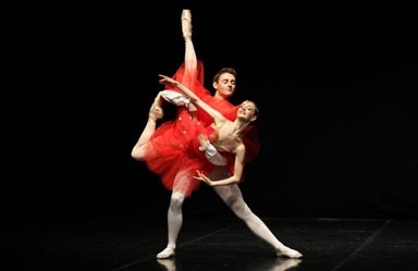 Gala Performance to Benefit the Valentina Kozlova International Ballet Competition
