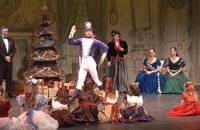 Second Auditions! Local Children (and Adults) Needed for The Nutcracker!