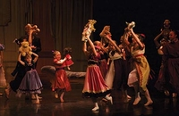 Call for Auditions! Local Children (and Adults) Needed for The Nutcracker!