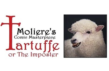 Moliere's TARTUFFE, or The Imposter