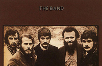 The Band: The Brown Album