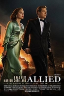 Allied (AT THE ORPHEUM, TANNERSVILLE)