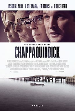 Chappaquiddick (AT THE ORPHEUM, TANNERSVILLE)