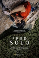 Free Solo (AT THE ORPHEUM, TANNERSVILLE)