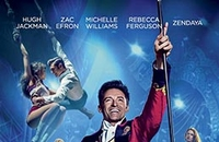 The Greatest Showman (IN 3D)