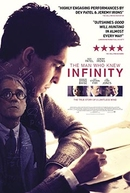 The Man Who Knew Infinity (AT THE ORPHEUM, TANNERSVILLE)