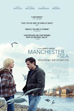 Manchester by the Sea (AT THE ORPHEUM, TANNERSVILLE)