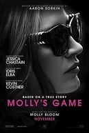 Molly's Game (AT THE ORPHEUM, TANNERSVILLE)