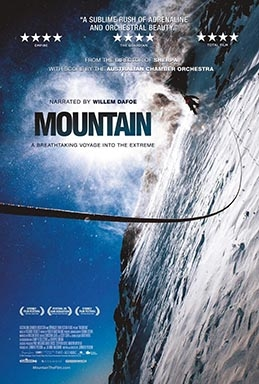 Mountain (AT THE ORPHEUM, TANNERSVILLE)