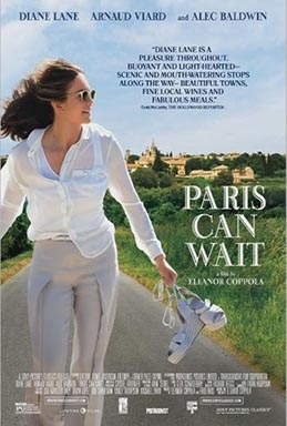 Paris Can Wait (AT THE ORPHEUM, TANNERSVILLE)