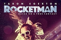 Rocketman (AT THE ORPHEUM, TANNERSVILLE)