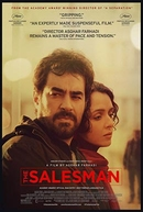 The Salesman (AT THE ORPHEUM, TANNERSVILLE)