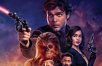 Solo: A Star Wars Story (IN 2D)