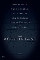 The Accountant (AT THE ORPHEUM, TANNERSVILLE)