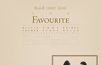 The Favourite (AT THE ORPHEUM, TANNERSVILLE)