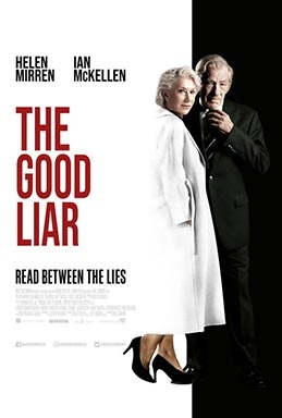 The Good Liar (AT THE ORPHEUM, TANNERSVILLE)