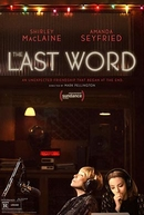 The Last Word (AT THE ORPHEUM, TANNERSVILLE)