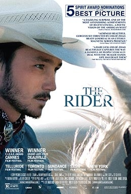 The Rider (AT THE ORPHEUM, TANNERSVILLE)