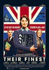 Their Finest (AT THE ORPHEUM, TANNERSVILLE)