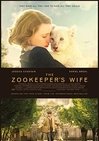 The Zookeeper's Wife (AT THE ORPHEUM, TANNERSVILLE)