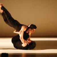 Dancer/Choreographer Heidi Latsky returns to the mountaintop with ONE HOUR: TWO WORKS