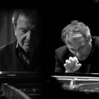 Pianists Pablo Ziegler and Christopher O'Riley Will Perform Two to Tango this August at the Doctorow Center for the Arts in Hunter